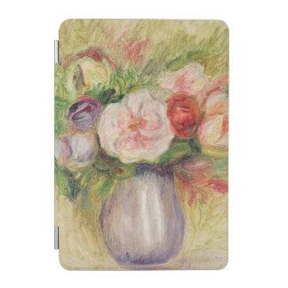 Protection iPad Mini Pierre un vase à Renoir   de fleurs