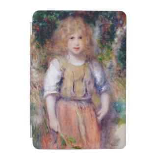 Protection iPad Mini Pierre une fille gitane de Renoir |