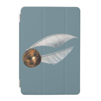 Protection iPad Mini Pif d'or du charme | de Harry Potter