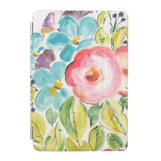 Protection iPad Mini Plaisir II de fleur