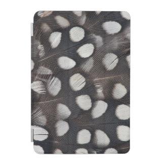 Protection iPad Mini Plumes repérées de cailles de Mearns