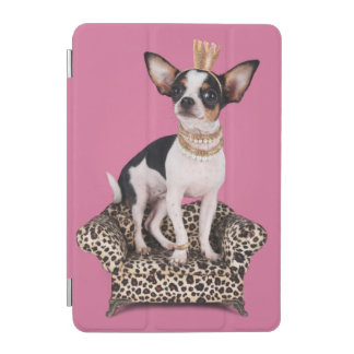 Protection iPad Mini Princesse de chiwawa
