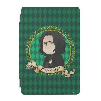 Protection iPad Mini Professeur Snape d'Anime