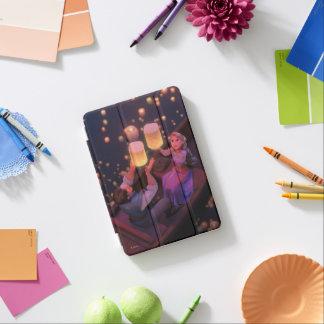 Protection iPad Mini Rapunzel | font votre propre magie