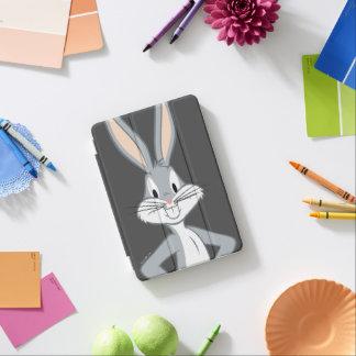 Protection iPad Mini Regard fixe de lapin du ™ | de BUGS BUNNY