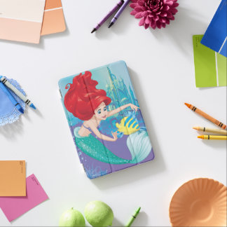 Protection iPad Mini Règle d'Ariel | Besties