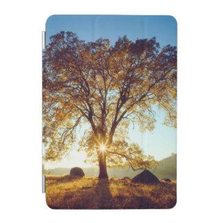 Protection iPad Mini Réserve forestière noire des chênes | Cleveland,