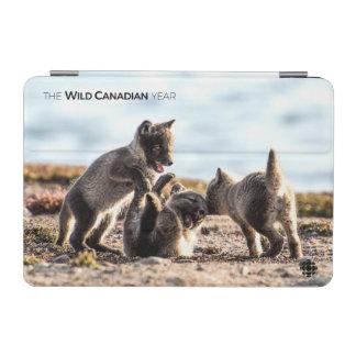 Protection iPad Mini Ressort - Fox arctique