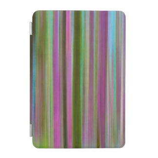 Protection iPad Mini Résumé de forêt tropicale de Hoh au crépuscule |