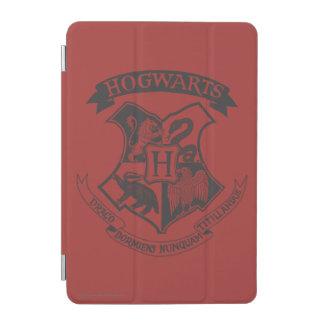 Protection iPad Mini Rétro Hogwarts crête de Harry Potter |