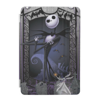 Protection iPad Mini Roi de Jack Skellington | de Halloweentown
