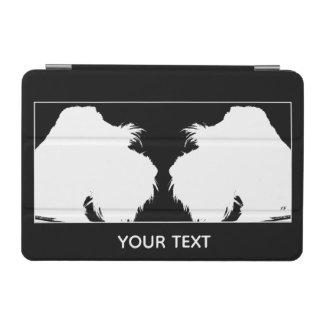 Protection iPad Mini Schnauzer