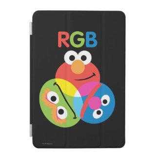Protection iPad Mini Sesame Street de RVB