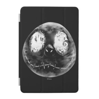 Protection iPad Mini Sourire de Jack Skellington | juste