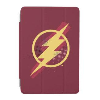 Protection iPad Mini Symbole instantané de brosse et d'image tramée de