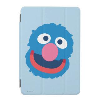 Protection iPad Mini Tête de Grover