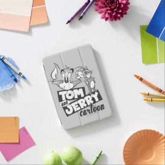 Protection iPad Mini Tom et Jerry   Tom et bande dessinée de Jerry
