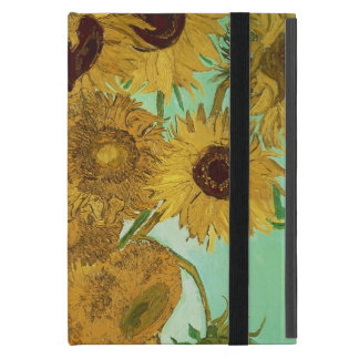 Protection iPad Mini Tournesols de Vincent van Gogh |, 1888
