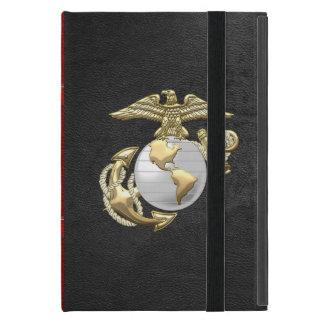Protection iPad Mini Usmc Eagle, globe et ancre (EGA) [3D]