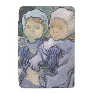 Protection iPad Mini Vincent van Gogh | deux petites filles, 1890