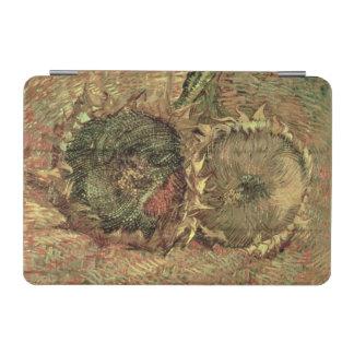 Protection iPad Mini Vincent van Gogh | deux tournesols coupés, 1887
