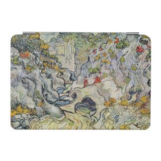 Protection iPad Mini Vincent van Gogh | le ravin du Peyroulets