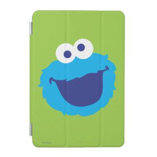 Protection iPad Mini Visage de monstre de biscuit