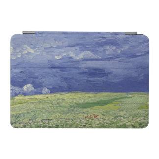 Protection iPad Mini Wheatfields de Vincent van Gogh | sous le nuage