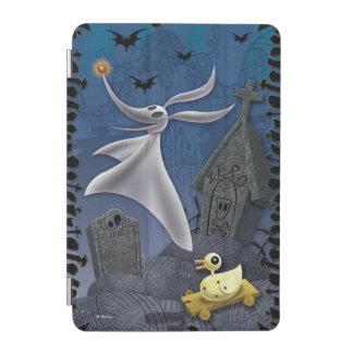 Protection iPad Mini Zéro | hantant le cimetière