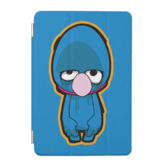 Protection iPad Mini Zombi de Grover