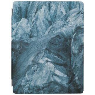 Protection iPad Motif abstrait en glacier | Islande
