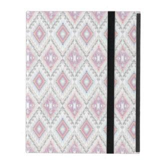 Protection iPad Motif aztèque géométrique abstrait