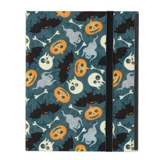 Protection iPad Motif de Halloween