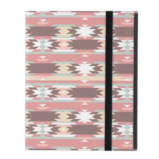 Protection iPad Motif géométrique dans le style aztèque 2