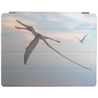 Protection iPad Oiseaux préhistoriques d'Anhanguera