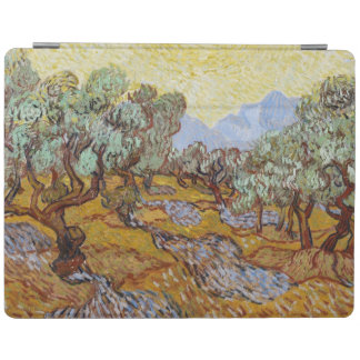 Protection iPad Oliviers de Vincent van Gogh |, 1889