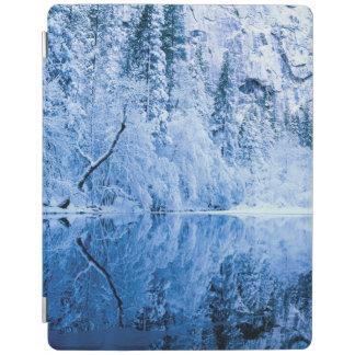 Protection iPad Parc national de la rivière | Yosemite de Merced,