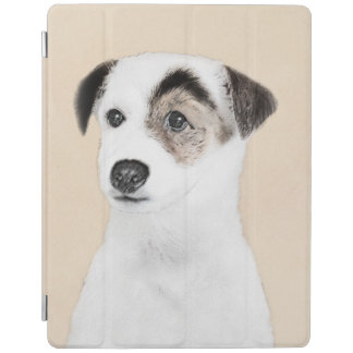 Protection iPad Pasteur Jack Russell Terrier