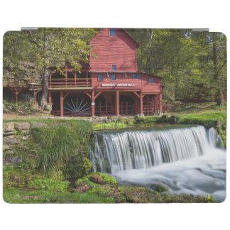 Protection iPad Paysage de moulin de Hodgson