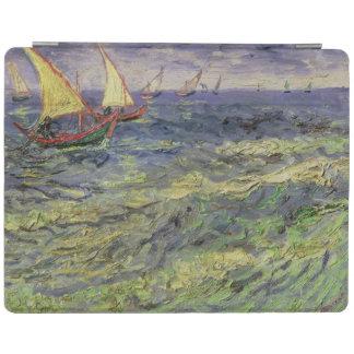 Protection iPad Paysage marin de Vincent van Gogh | chez
