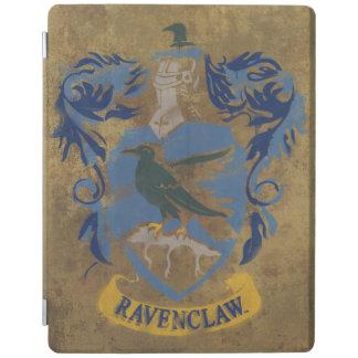 Protection iPad Peinture rustique de Harry Potter | Ravenclaw