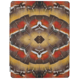 Protection iPad Pheasant Feather Design de Madame Amherst