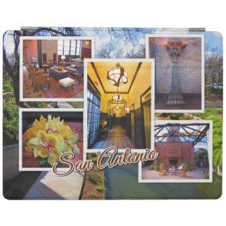 Protection iPad Photos de voyage de San Antonio le Texas