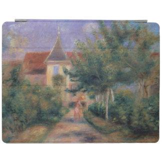 Protection iPad Pierre maison de Renoir | un Renoir chez Essoyes