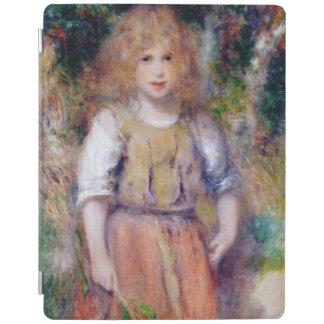 Protection iPad Pierre une fille gitane de Renoir |