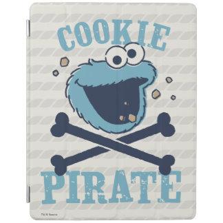 Protection iPad Pirate de biscuit