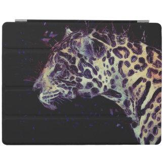 Protection iPad Pourpre moderne de Jaguar