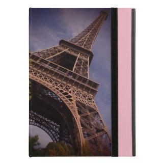 """Protection iPad Pro 9.7"""" Photo célèbre de point de repère de Tour Eiffel de"""