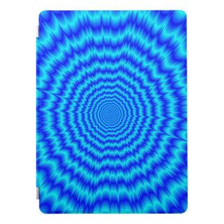 Protection iPad Pro Bleus de Big Bang