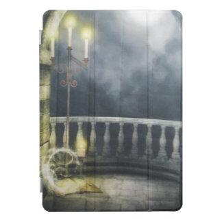 Protection iPad Pro Cover Attente de château